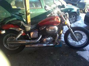 Honda shadow spirit $3000 o.b.o for Sale in Holladay, UT