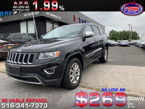 2014 Jeep Grand Cherokee for Sale in Inwood, NY
