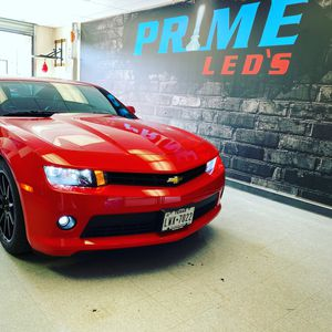 PREMIUM LED HEADLIGHT KITS FOR ALL CARS AVAILABLE for Sale in Richardson, TX