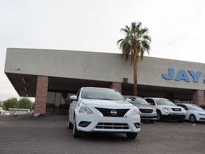 2017 Nissan Versa Sedan for Sale in Tucson, AZ