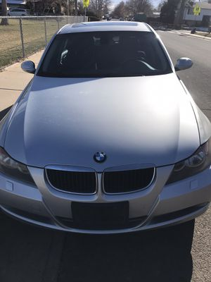 2008 BMW 3 Series 328xi All wheel drive for Sale in Aurora, CO