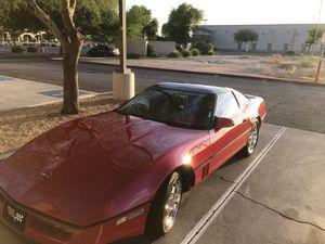 1984 Chevy corvette for Sale in Mesa, AZ