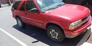1999 Chevy Blazer for Sale in Greenwich Township, NJ