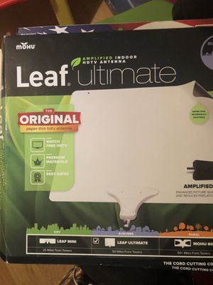 Tv antenna for Sale in Longview, TX