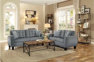 🔥New! Urban sofa love living room set for Sale in Escondido, CA