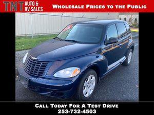2005 Chrysler PT Cruiser for Sale in Tacoma, WA