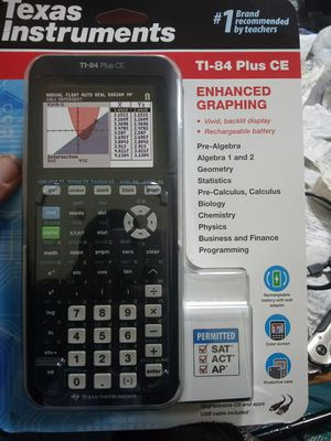 Texas instruments for Sale in Amarillo, TX