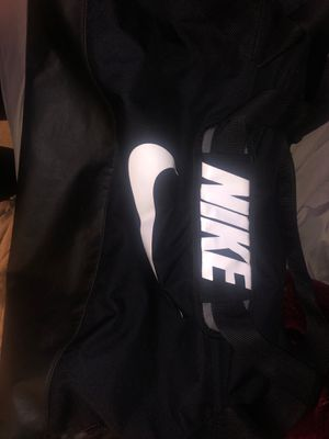Nike Duffle Bag for Sale in Springfield, VA