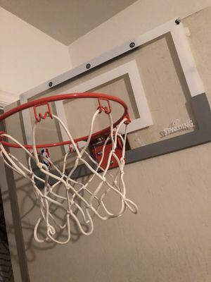 Room/office basketball hoop for Sale in Hampton, VA