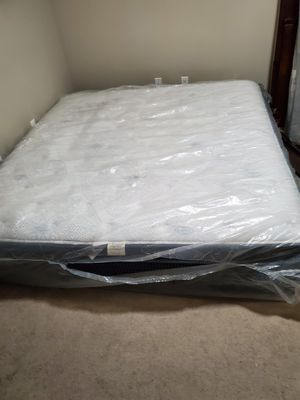 King size mattress for Sale in Hillsboro, OR