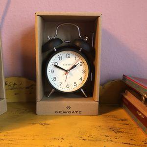 Vintage look alarm clock for Sale in Atlanta, GA