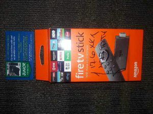 The newest Amazon fire TV stick for Sale in Miramar, FL