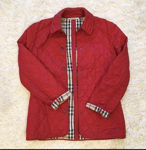 Burberry jacket for Sale in Garden Grove, CA