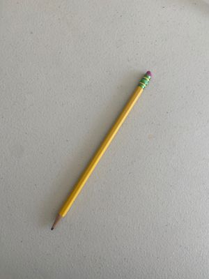 Trading this pencil up to Tesla follow me on TikTok @tradeuptotesla for Sale in Salisbury, MD