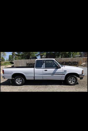 1996 Mazda b3000 v6 220000 miles for Sale in Chelsea, MA