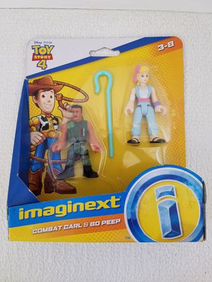 Imaginext Toy Story 4 for Sale in Los Angeles, CA
