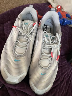 Air max 720 size 11 and 8/10 condition for Sale in Saint Paul, MN