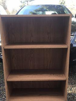 Small Book Shelf for Sale in Renton,  WA