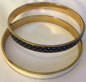 J Crew Bracelets. Set of two. for Sale in Las Vegas, NV