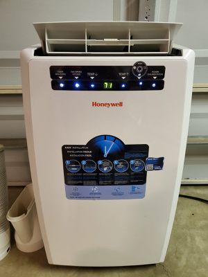10000 btu Honeywell portable AC unit for Sale in Chandler, AZ