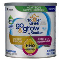 (10) Cans of Go and Grow Similac 24 oz for Sale in Everett, WA