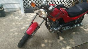 Motorcycle Honda night hawk cb250 for Sale in Cicero, IL