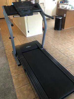 NordicTrack EXP1000 treadmill for Sale in Queen Creek, AZ