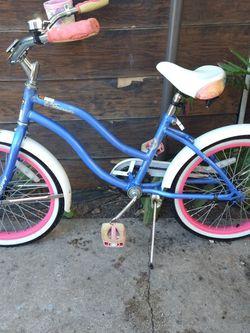"Huffy 20"" Fresno Cruiser Bike for Sale in Miami,  FL"