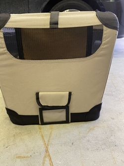 Pet Carrier for Sale in White Hall,  WV