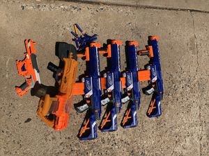 Nerf Guns for Sale in Englewood, CO