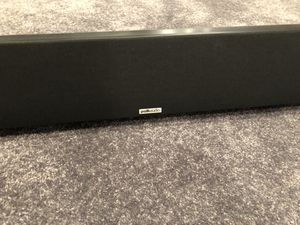 Polk Audio 5 channel sound bar for Sale in North Wales, PA