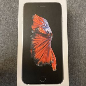 Apple iPhone 6s Plus for Sale in Torrance, CA