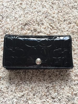 Coach wallet for Sale in Kent, WA