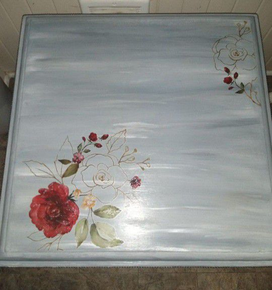 Gorgeous One Of A Kind Table