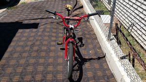 Schwinn bmx bike 20 inch for Sale in Escondido, CA