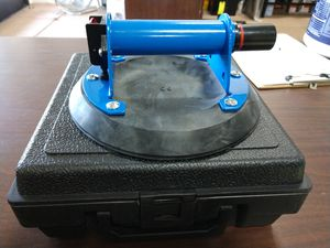 """Great grip 8""""Vacuum Suction cup (DB) for Sale for sale  Upland, CA"""