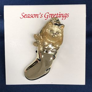 Christmas Holiday Pin for Sale in Bolingbrook, IL