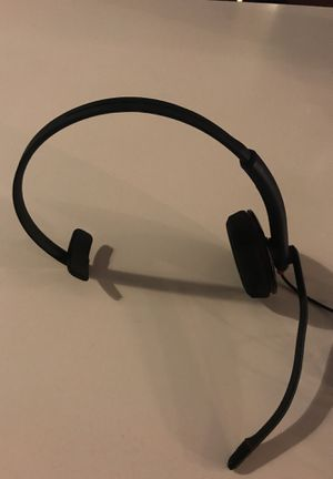 Plantronics Blackwire C310-M USB Headset for Sale in San Francisco, CA