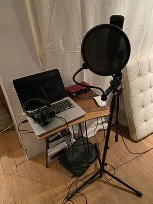 Studio Equipment for Sale in Brooklyn, NY