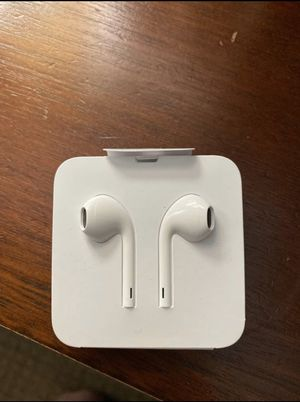 Original Earphone for Xs max Pro for Sale in Fontana, CA