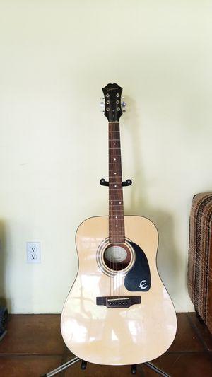 Acustic guitar for Sale in Tempe, AZ