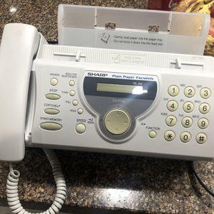 Sharp Fax Machine for Sale in Auburn, WA