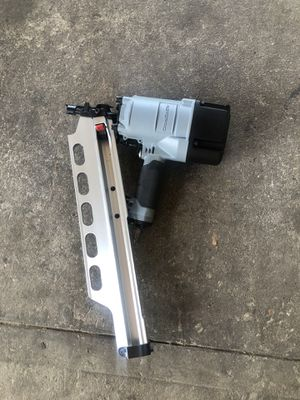Framing nail gun for Sale in Houston, TX
