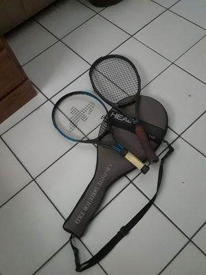 tennis rakets for Sale in Miami, FL