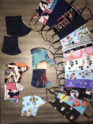 Face covers for Sale in Phoenix, AZ