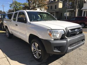 2015 Toyota Tacoma for Sale in Passaic, NJ