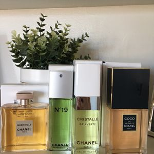 Chanel Perfumes for Sale in San Diego, CA