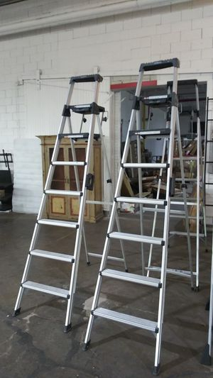 Tall painters ladder for Sale in Dallas, TX