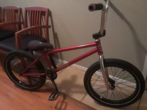 Nice clean fitbike co bmx for Sale in Anaheim, CA