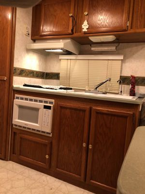 "02 TERRY lite travel trailer 18"" for Sale in Baldwin Park, CA"